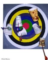 <h5>Coffee Bullseye</h5>
