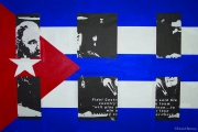 <h5>Flags of My World I</h5>