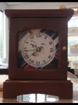 <h5>Mantle Clock 1</h5>