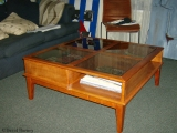 <h5>Coffee Table</h5>