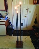 <h5>Floor Lamp</h5>
