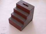 <h5>Stairs Piggy Bank</h5>