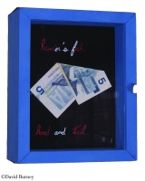 <h5>Laurier Shadow Box</h5>