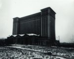 <h5>Detroit Train Station</h5>