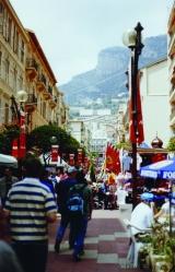 <h5>Monaco</h5>