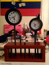 <h5>Mantle Clock 4</h5>